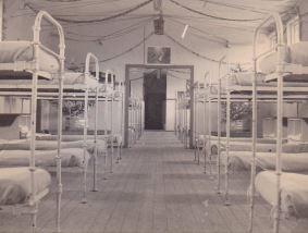 A sixth Dormitory